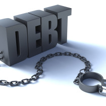3D Shackled Debt